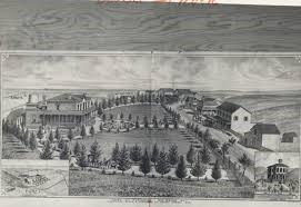 Dobbel mansion drawing