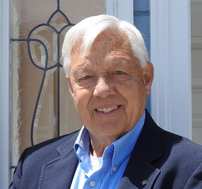 David Cresson