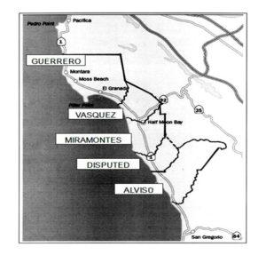 Grants Map