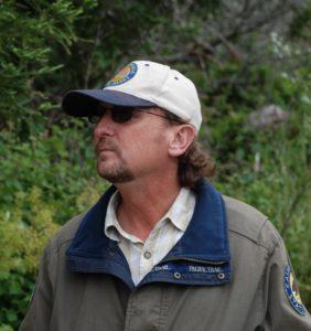 Mark Hylkema profile